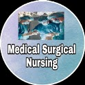 Medical Surgical For Nursing icon
