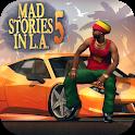 L. Angeles Stories 5 icon