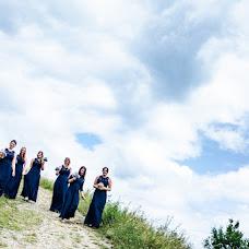 Hochzeitsfotograf Olga Schulz (os-fotozauber). Foto vom 17.08.2018