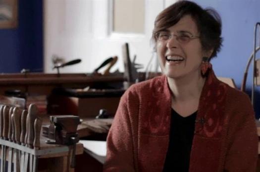 Влиятельные женщины в 3D-печати # 5: Энн Мари Шиллито