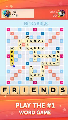 Scrabble® GO - New Word Game 1.13.3 screenshots 1