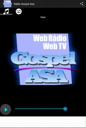 Rádio Gospel Asa