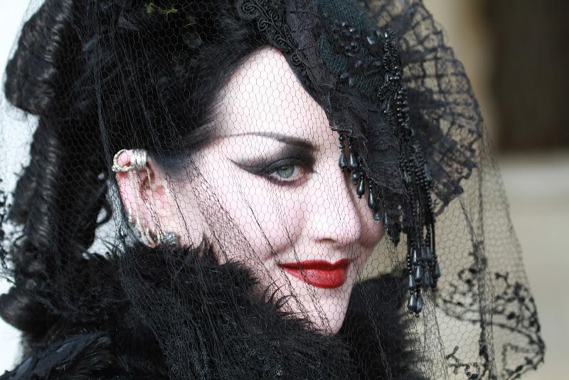 The Woman in Black di Alessandro Gnocchi