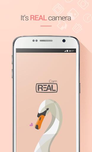 RealCam-Body Editor Camera