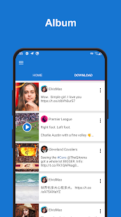 Video & GIF Downloader For Twitter - TwiMate