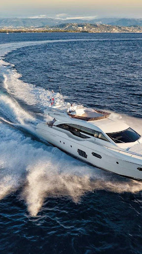 Yacht Wallpapers - Beautiful