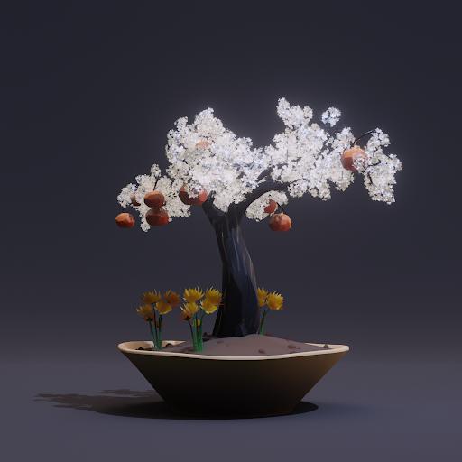 Bonsai #2456