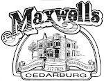 Logo for Maxwell's