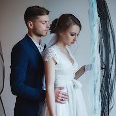Wedding photographer Anastasiya Bagranova (Sta1sy). Photo of 29.11.2016