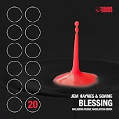 Blessing EP