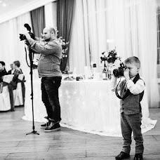 Wedding photographer Evgeniya Rossinskaya (EvgeniyaRoss). Photo of 20.02.2017