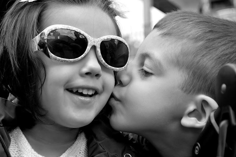 il primo bacio di vicky.serra.90