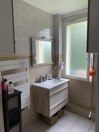 Vente appartement 3 pièces 67,4 m2