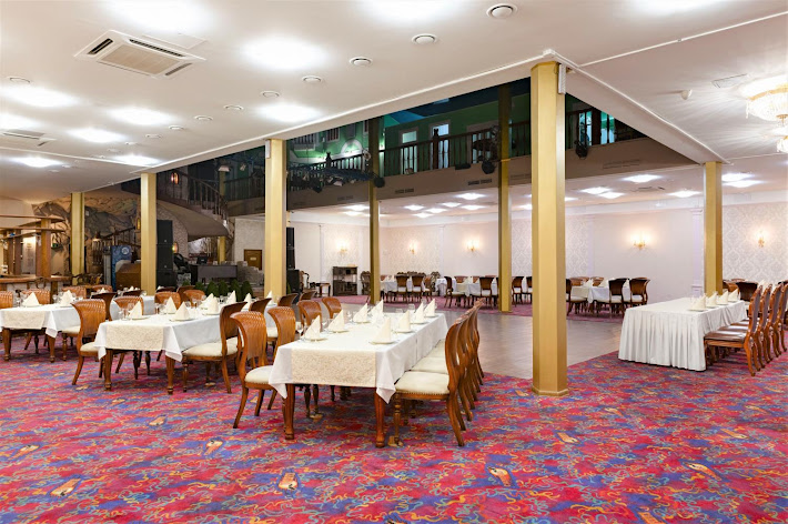 Фото №11 зала Банкетный зал