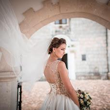 Wedding photographer Andre Sobolevskiy (Sobolevskiy). Photo of 18.01.2018