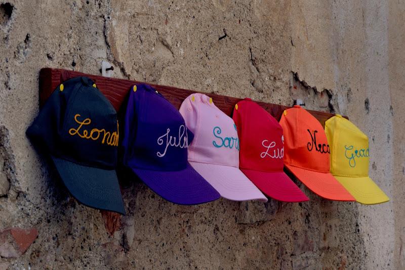 cappellini di ruggeri alessandro