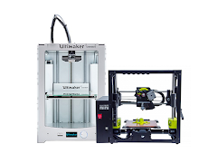 Fully Assembled 3D Printers