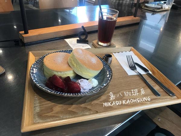 喜八珈琲店 Shiba caf'e