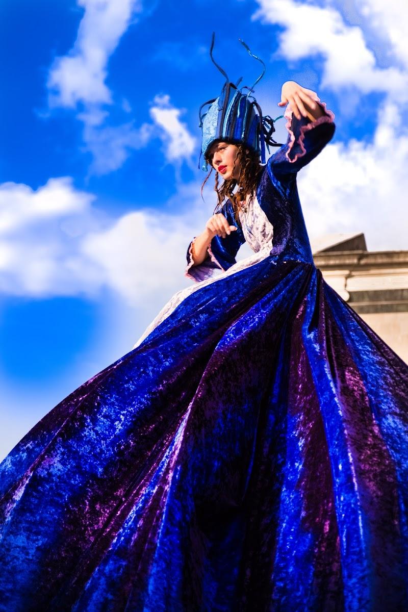 La Regina di Veronica Lunati