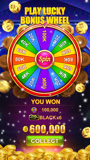 Huge Win Slots: Real Free Huge Classic Casino Game screenshots 6