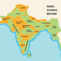 Indian History in English icon