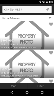 MarMac Real Estate- screenshot thumbnail