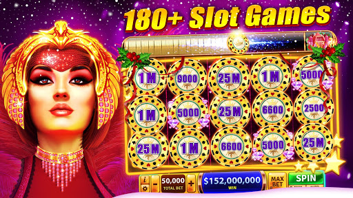 Download Casino Slots: House of Funu2122ufe0f Free 777 Vegas Games MOD APK 4