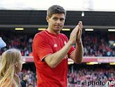 Steven Gerrard wordt jeugdtrainer bij de club van zijn hart: Liverpool