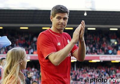 Pour les médias anglais c'est fait, Steven Gerrard prendra la tête d'un club écossais la saison prochaine