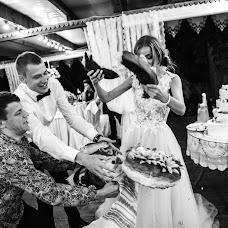 Wedding photographer Artem Popov (pro100artem). Photo of 25.10.2016