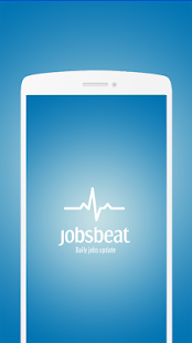 Jobsbeat - Daily Jobs Update - náhled