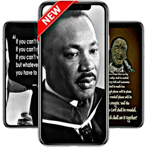 Dr Martin Luther King Quotes Apps Bei Google Play