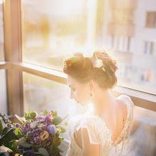 Wedding photographer Roman Spirin (romanphoto). Photo of 27.09.2015