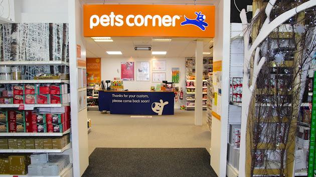Pets Corner Andover