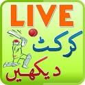 Live Pak VS WI Cricket TV 2016 icon