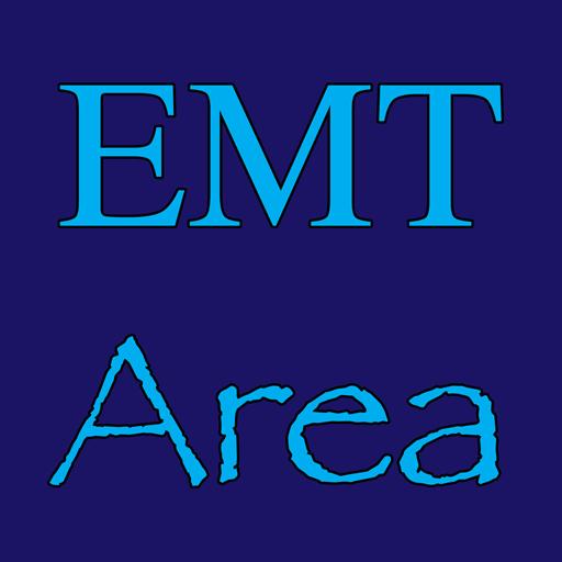 EMT AREA app