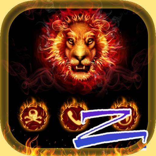 firelion - ZERO Launcher