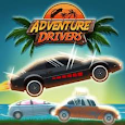 ADVENTURE DRIVERS-racing games