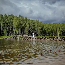 Wedding photographer Andrey Belyy (White07062012). Photo of 01.08.2017