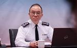 台灣閃靈樂團被拒來港 入境處長:答覆信只提考慮因素,沒說拒絕原因