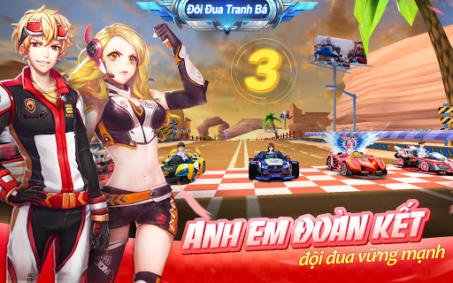 WeRace: 2018 No.1 Mobile Race Game 2.1.0 21