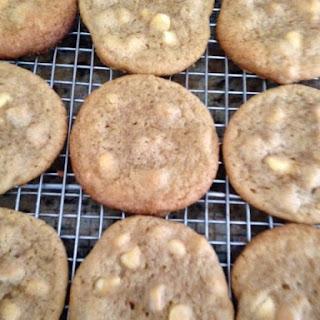 Kristie's First Cookies.