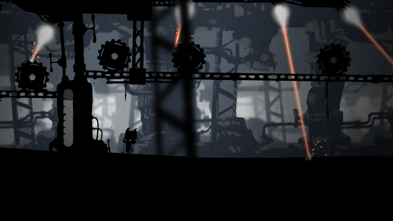 Toby: The Secret Mine- screenshot
