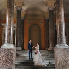 Wedding photographer Igor Shebarshov (shebarshov). Photo of 15.02.2018