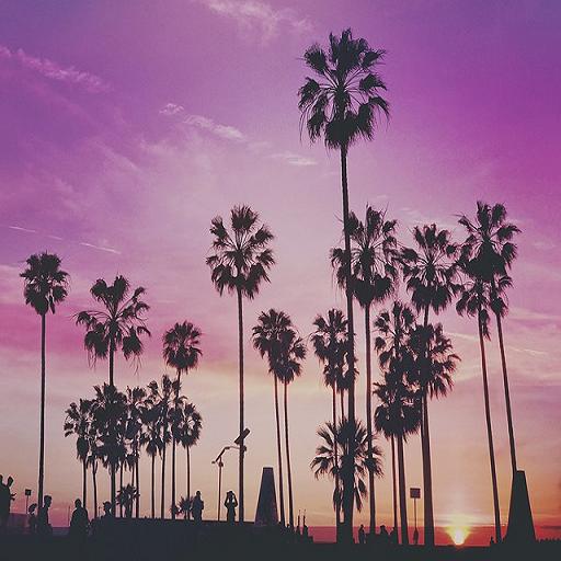 Los Angeles Tourist Places (Guide)