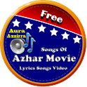 Songs Of Azhar Movie icon