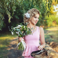 Wedding photographer Svetlana Savina (sawastudiophoto). Photo of 15.04.2018