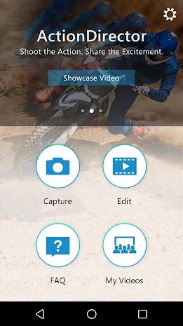 ActionDirector Video Editor Premium 1.1.0 APK