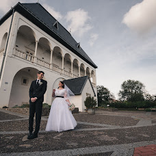 Wedding photographer Béla Balló (belaballo). Photo of 28.09.2017