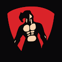 Tony Obenland My Training App icon